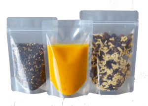 food pouch manufacturers, stand up food pouches