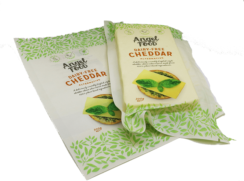 custom food wrappers, compostable packaging for food