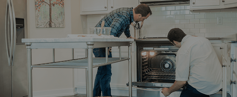 Appliance Repairs and Servicing Tauranga